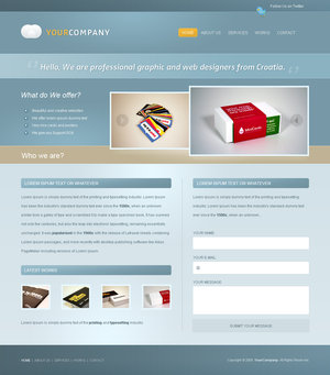 Clean_and_Beautiful_Website_by_xyxjasilixyx