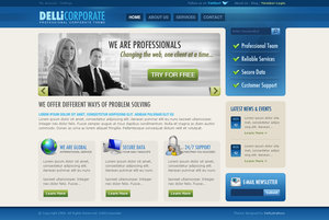 Delli_Corporate_by_dellustrations