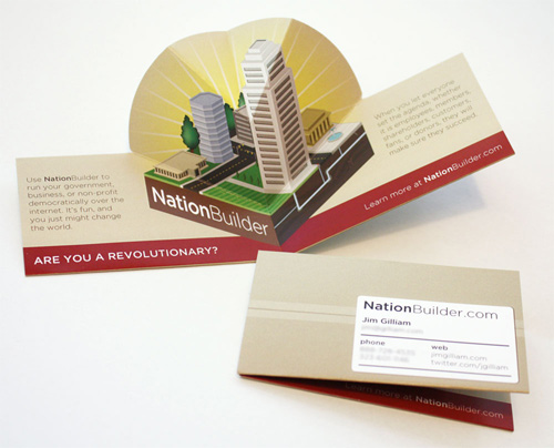 NationBuilder Business Card