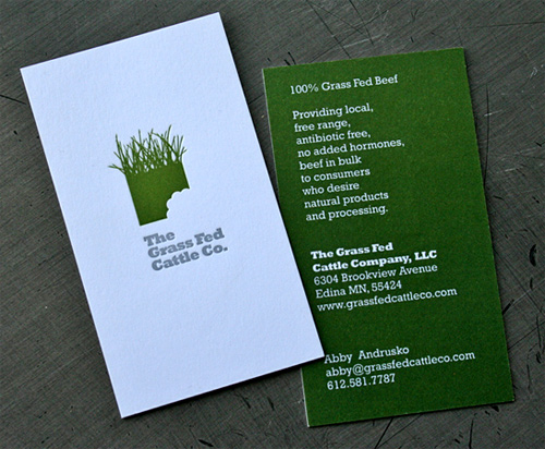 Grass Fed Cattle Company