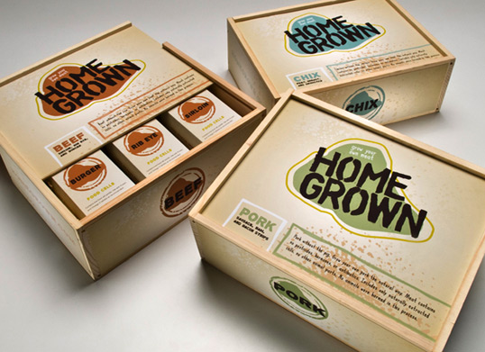 Beautiful Innovative Packaging Designs Creativeoverflow