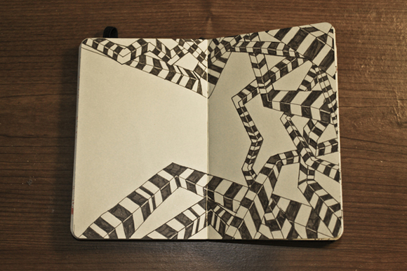 Cool Sketchbook Cover Ideas : Cool sketchbook cover designs pixshark images