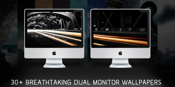 monitor wallpaper. Dual Monitor Wallpapers