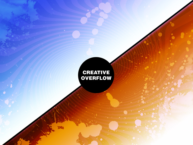 Creating a Vibrant Album Cover in Photoshop | Creativeoverflow