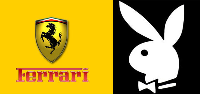 Car Logos With Horses On Them 30 famous animal logos