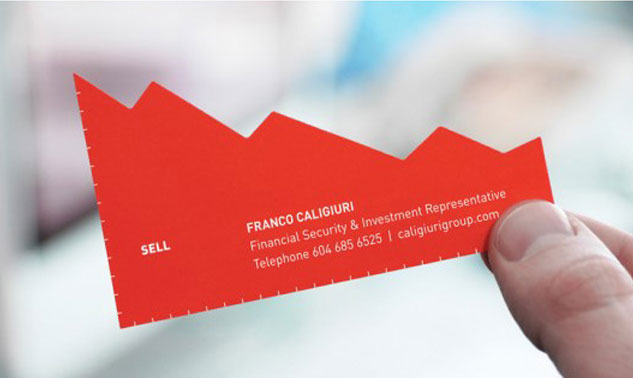 25 Interesting Business Card Designs | Creativeoverflow