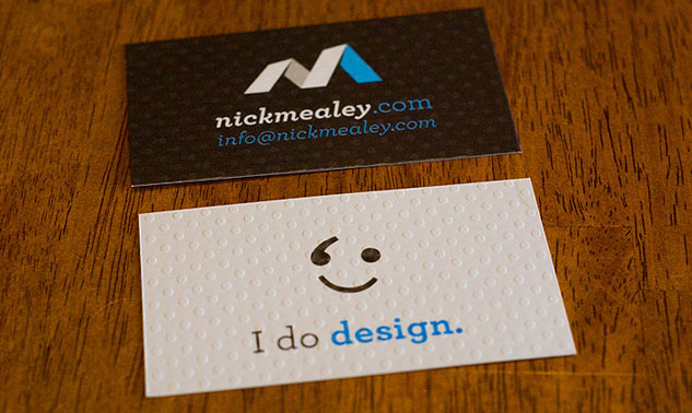 25 interesting business card designs creativeoverflow 18 comments colourmoves