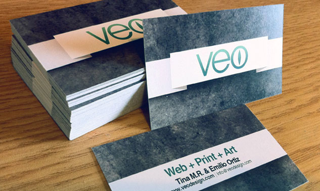 25 interesting business card designs creativeoverflow 18 comments reheart Gallery