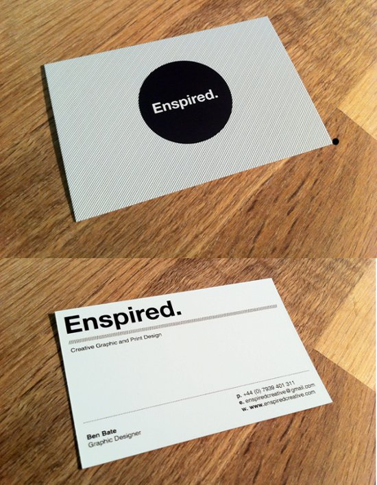 When less is more 26 magnificent minimalist business cards when less is more 26 magnificent minimalist business cards colourmoves