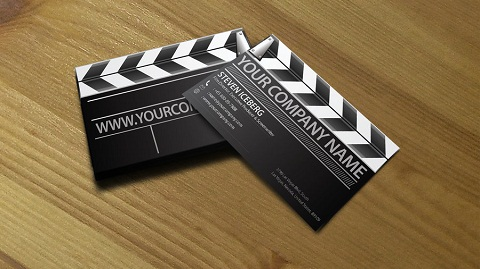 Know How Photography Business Cards
