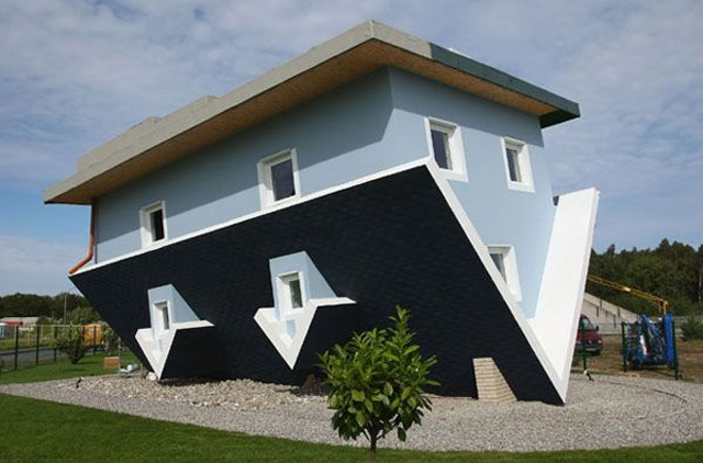 9 Stunning And Unique Houses Across The Globe