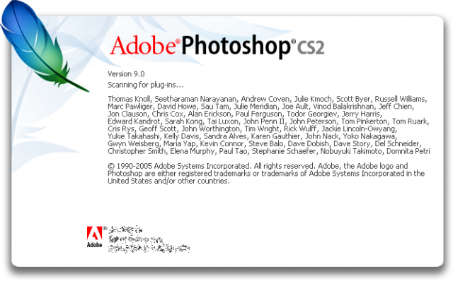 How To crack Adobe Photoshop For Mac - картинка 2