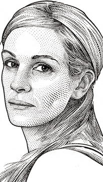 how to make a hedcut