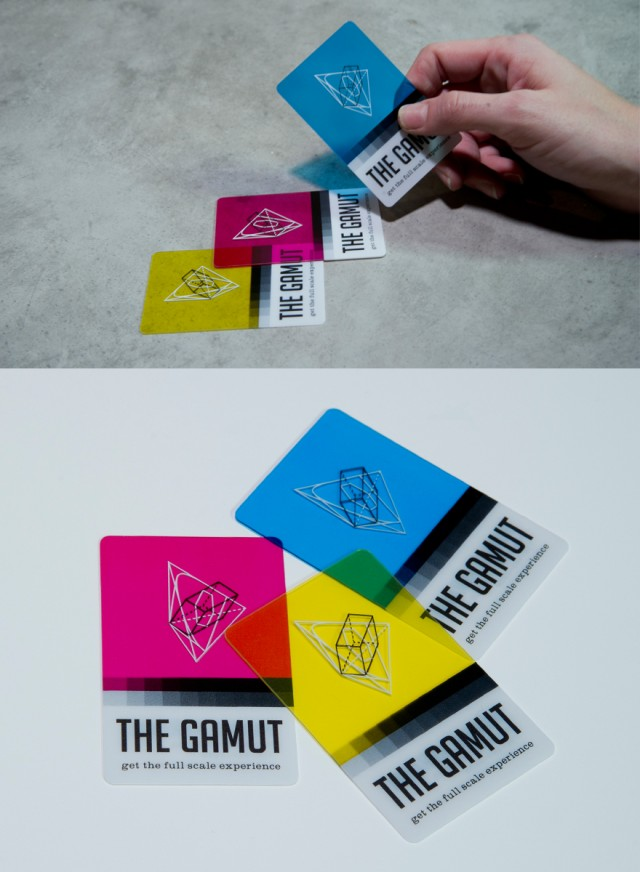 25 Creative and Inspirational Plastic Business Cards | Creativeoverflow