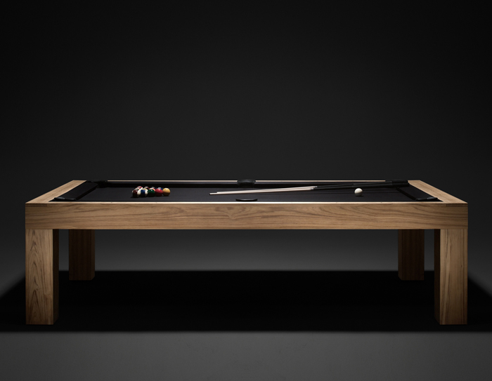 Charmant James Perse Limited Edition Pool Table