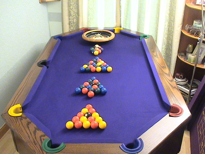 Http://creativeoverflow.net/wp Conte...Pool Table