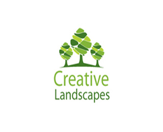 40 Stunning Logos Inspired by Nature | Creativeoverflow