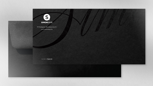 21 Envelope Designs To Inspire You Creativeoverflow