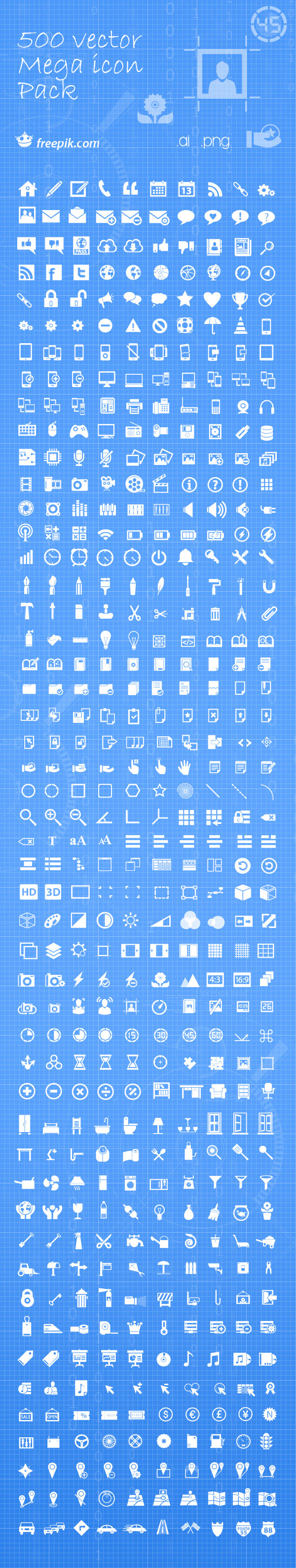 5-500-vector-mega-icon-pack