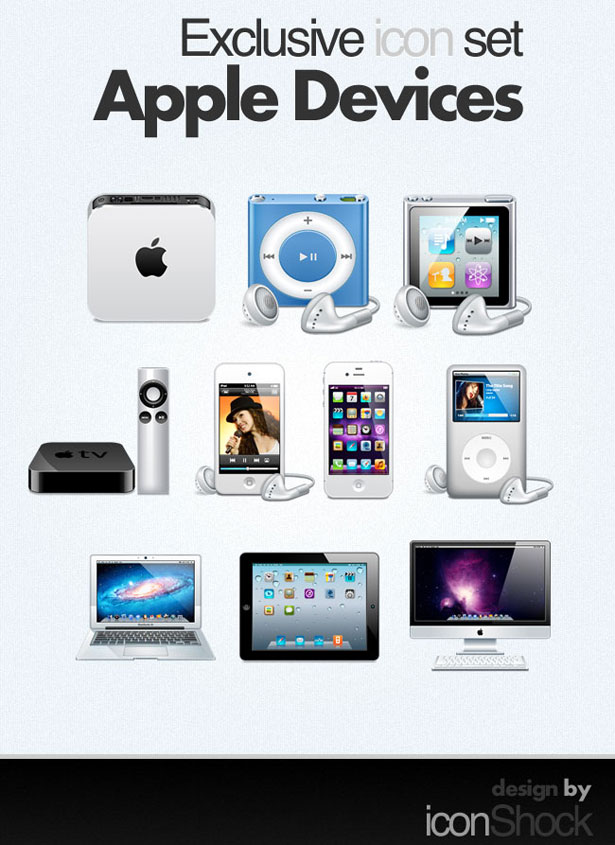 9-apple-icons