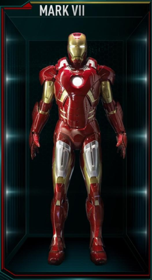 The Design Shifts of our Favourite Superhero – Iron Man