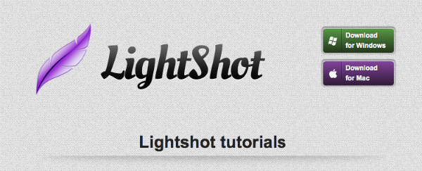 lightshot download chip