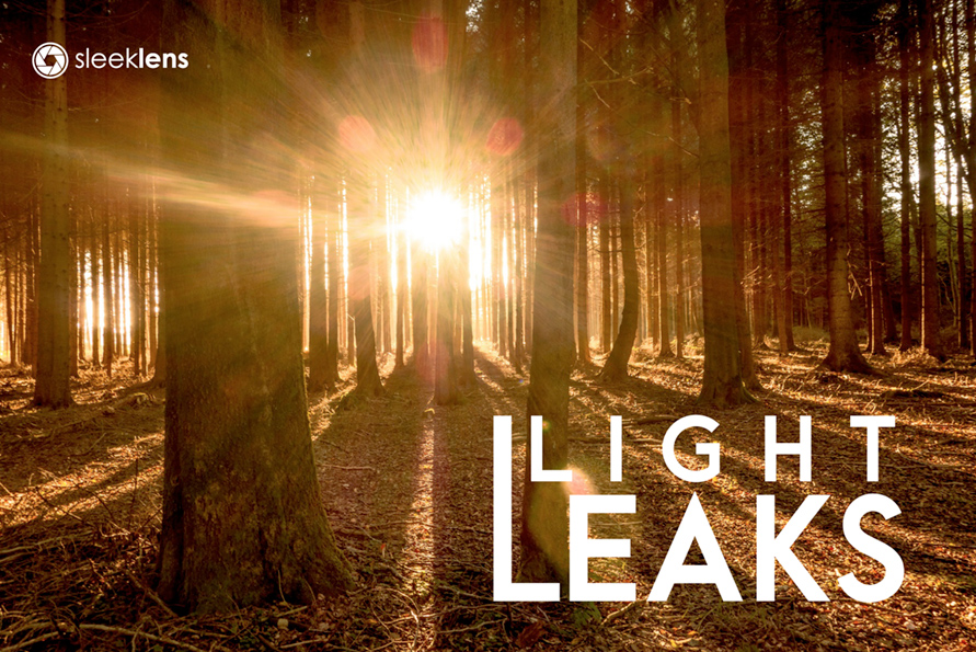 light-leaks