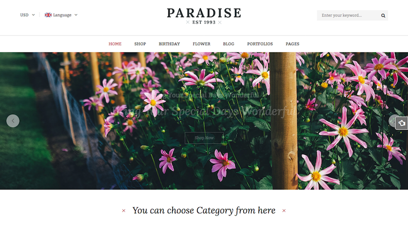 32 e-Commerce Themes That Will Make You Want To