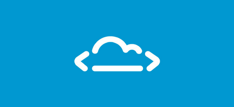 33 cloud logos from puffy cumulus to data storage creativeoverflow