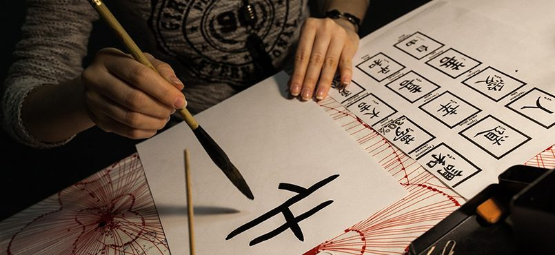 Five Tips For Choosing The Best Calligraphy Pen