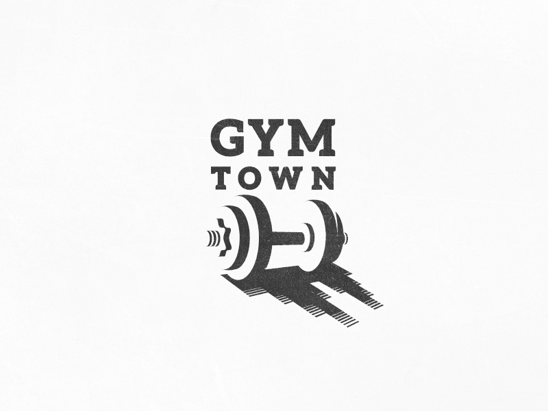 28 Muscle Fitness Logos