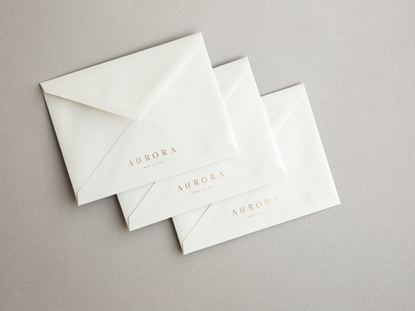 20 cool envelope designs for direct mail inspiration for Cool envelope ideas