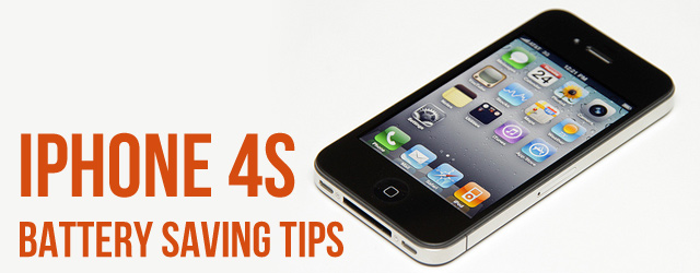 how to make iphone battery last longer 12 tips to make your iphone 4s battery last longer 20160