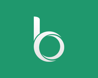 Logo Inspiration Letter B