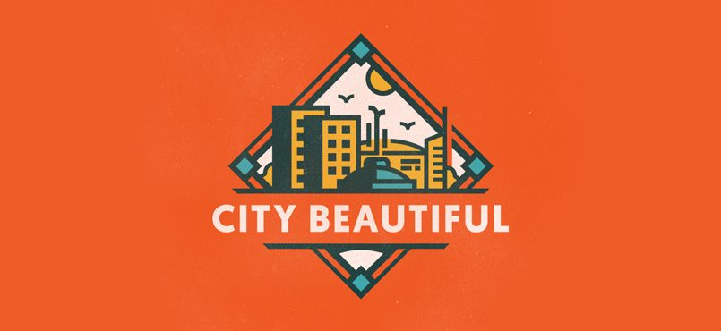 32 Logos For Your Urban Inspiration Creativeoverflow