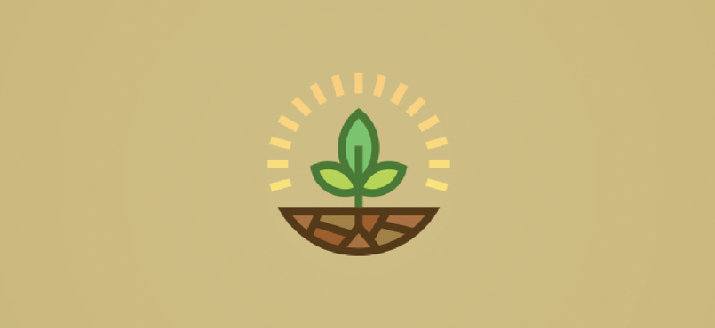 26 Clean and Green Environmental Logos