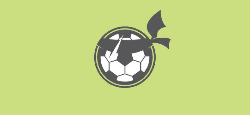 21 slick soccer logos creativeoverflow