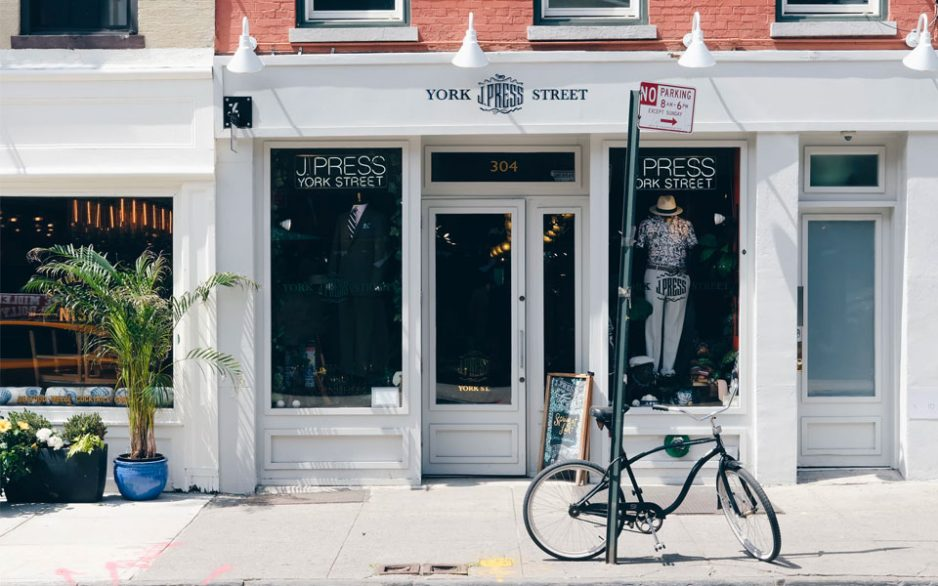 5 Tips for Designing a Creative Storefront Sign   Creativeoverflow